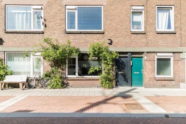 Woning Pelikaanstraat 33 Utrecht