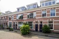 Woning Klaverstraat 73 Utrecht