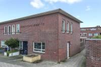 Woning Klerkstraat 2 Zwolle