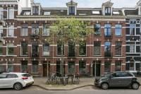 Woning Eerste Helmersstraat 187 Amsterdam