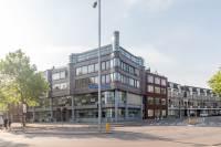 Woning Wittevrouwensingel 85 Utrecht