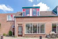 Woning Scheldestraat 44 Utrecht