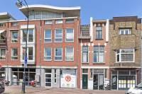 Woning Gasthuisvest 11 Haarlem
