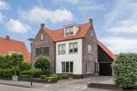 Woning Muddy Watersstraat 15 Middelburg
