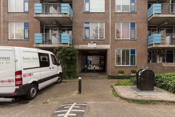 Woning Eikenhorst 409 Alphen aan den Rijn