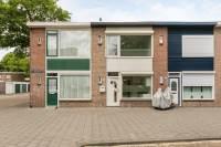 Woning Melsbroekstraat 17 Tilburg