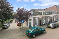 Woning Gildstraat 101 Utrecht
