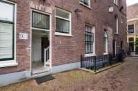 Woning Boothstraat 9 Utrecht