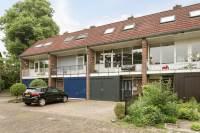 Woning Moeflonstraat 40 Nijmegen