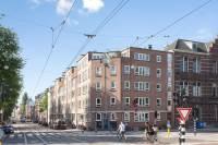 Woning 's-Gravesandestraat 8 Amsterdam
