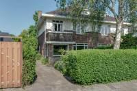 Woning Johannes Vermeerstraat 1 Heemstede