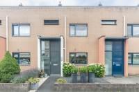 Woning Zwaardvegerstraat 7 Zwolle