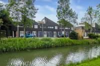 Woning Houtrakgracht 104 Utrecht