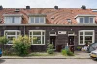 Woning Kadoelenweg 270 Amsterdam