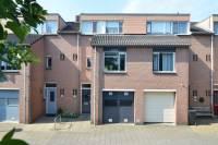 Woning Baaksebeek 8 Zwolle