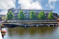 Woning Maagjesbolwerk 17 Zwolle