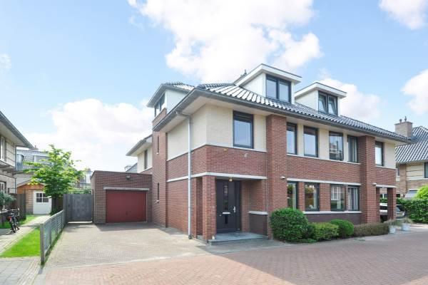 Woning Hof van Naeltwijck 22 Nootdorp