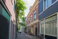 Woning Turfsteeg 4 Haarlem