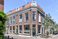 Woning Lange Lakenstraat 26 Haarlem