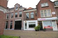 Woning Keetgracht 12 Alkmaar