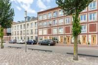 Woning Maashavenkade 209 Rotterdam
