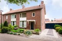 Woning Van Spreeuwelstraat 11 Hilvarenbeek