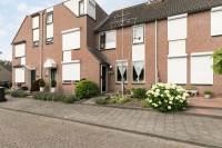 Woning Van Clevestraat 17 Hardinxveld-Giessendam