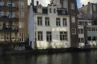 Woning Weteringschans 209 Amsterdam