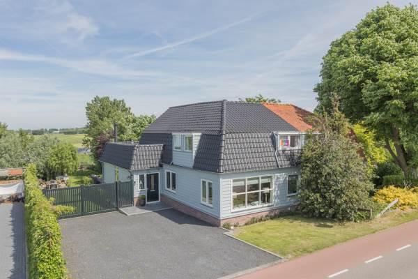 Woning Vijfhuizerdijk 103 Vijfhuizen