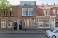 Woning Vooruitgangstraat 3 Haarlem