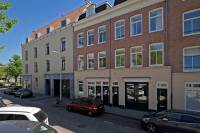Woning Deymanstraat 18 Amsterdam