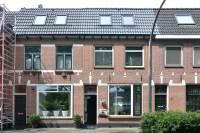 Woning Stockholmstraat 54 Zwolle