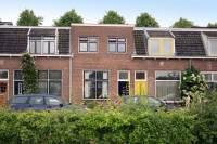 Woning Houtensepad 29 Utrecht