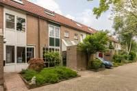 Woning Suze Groeneweg-erf 329 Dordrecht