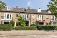 Woning Johan Winnubstlaan 29 Utrecht