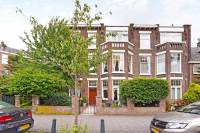 Woning Amalia van Solmsstraat 100 Den Haag