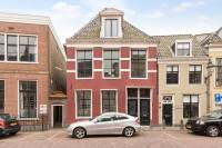 Woning Grote Kerkstraat 10 Leeuwarden