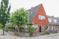 Woning Delistraat 1 Leeuwarden