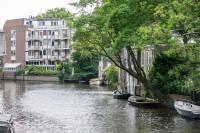 Woning Weteringschans 161 Amsterdam