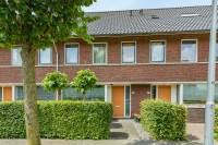 Woning Burt Bacharachstraat 117 Utrecht