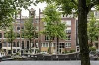 Woning Prinsengracht 832 Amsterdam