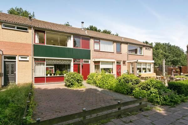 Woning Klein Heide 4 Zuidlaren