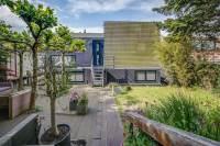 Woning Landsmeerderdijk 100 Amsterdam