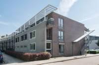 Woning Van Nispensingel 107 Zwolle