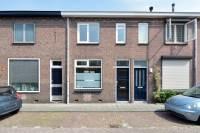 Woning Olmenstraat 39 Tilburg