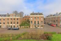Woning Floraplein 11 Haarlem