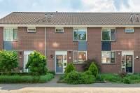 Woning Weidesteenlaan 39 Zwolle