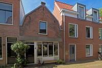 Woning Wester Bogaardstraat 6 Haarlem