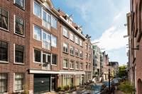 Woning Utrechtsedwarsstraat 123 Amsterdam