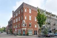 Woning Wethouder Frankeweg 7 Amsterdam